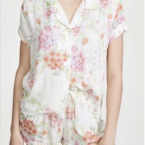 NWT Yumi Kim Beauty Rest Pajama Set Secret Garden